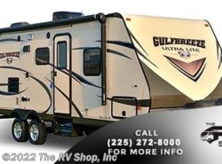 New 2017  Gulf Stream Gulf Breeze 28BBS by Gulf Stream from The RV Shop, Inc in Baton Rouge, LA