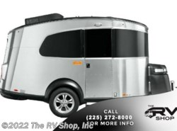 New 2017  Airstream Basecamp 16NB by Airstream from The RV Shop, Inc in Baton Rouge, LA