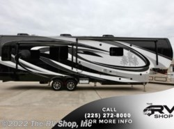 New 2017  Redwood Residential Vehicles Redwood 3901MB