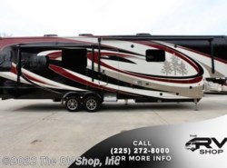 New 2017  Redwood Residential Vehicles Redwood 3901WB by Redwood Residential Vehicles from The RV Shop, Inc in Baton Rouge, LA