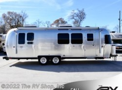 New 2018 Airstream International Serenity 28RBQ available in Baton Rouge, Louisiana