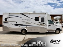 Used 2012 Forest River Lexington 265DS available in Baton Rouge, Louisiana
