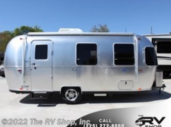 New 2018 Airstream Sport 22FB available in Baton Rouge, Louisiana