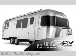 New 2018 Airstream International Serenity 30RB Twin available in Baton Rouge, Louisiana