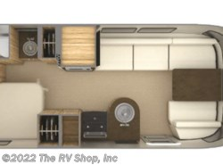 New 2019 Airstream Flying Cloud 23CB available in Baton Rouge, Louisiana