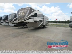 New 2017  DRV Mobile Suites 38 RSSA by DRV from ExploreUSA RV Supercenter - CANTON, TX in Wills Point, TX