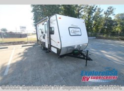 Used 2017  Coachmen Clipper 17BH by Coachmen from ExploreUSA RV Supercenter - CANTON, TX in Wills Point, TX