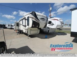 New 2017  Heartland RV Bighorn Traveler 39MB by Heartland RV from ExploreUSA RV Supercenter - CANTON, TX in Wills Point, TX