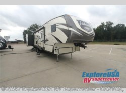 New 2017  CrossRoads  Volante 360DB by CrossRoads from ExploreUSA RV Supercenter - CANTON, TX in Wills Point, TX