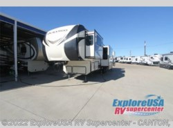 Used 2016  K-Z Durango Gold G380FLF by K-Z from ExploreUSA RV Supercenter - CANTON, TX in Wills Point, TX