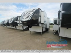 New 2017  Dutchmen Voltage V3805 by Dutchmen from ExploreUSA RV Supercenter - CANTON, TX in Wills Point, TX