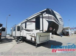New 2017  Heartland RV Bighorn Traveler 39RD by Heartland RV from ExploreUSA RV Supercenter - CANTON, TX in Wills Point, TX