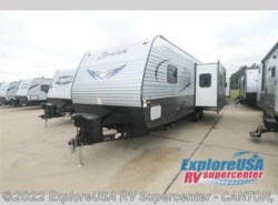 New 2017  CrossRoads Zinger Z1 Series ZR280RK by CrossRoads from ExploreUSA RV Supercenter - CANTON, TX in Wills Point, TX