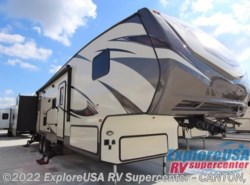 New 2017  CrossRoads Rezerve RFZ36DB by CrossRoads from ExploreUSA RV Supercenter - CANTON, TX in Wills Point, TX
