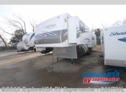 Used 2006  Carriage Carri-Lite 36KSQ by Carriage from ExploreUSA RV Supercenter - CANTON, TX in Wills Point, TX