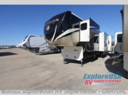 New 2017  Heartland RV Landmark 365 Charleston by Heartland RV from ExploreUSA RV Supercenter - CANTON, TX in Wills Point, TX
