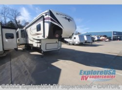 New 2017  Heartland RV Bighorn 3760EL by Heartland RV from ExploreUSA RV Supercenter - CANTON, TX in Wills Point, TX