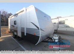 New 2017  CrossRoads Z-1 Lite ZT19BH by CrossRoads from ExploreUSA RV Supercenter - CANTON, TX in Wills Point, TX