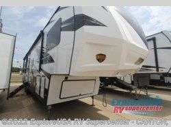 New 2019 Dutchmen Voltage V3705 available in Wills Point, Texas