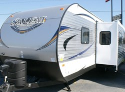 New 2017  Forest River Salem 30QBSS by Forest River from COLUMBUS CAMPER & MARINE CENTER in Columbus, GA