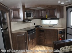 New 2016  Cruiser RV Radiance Touring 26VSB by Cruiser RV from COLUMBUS CAMPER & MARINE CENTER in Columbus, GA