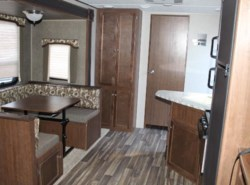 New 2017  Keystone Hideout 28BHS by Keystone from COLUMBUS CAMPER & MARINE CENTER in Columbus, GA