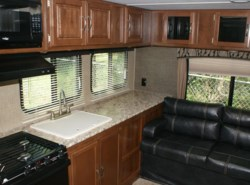 New 2017  Keystone Passport Ultra Lite Grand Touring 2520RL by Keystone from COLUMBUS CAMPER & MARINE CENTER in Columbus, GA