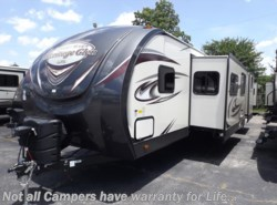 New 2017  Forest River Wildwood Heritage Glen 311QB by Forest River from COLUMBUS CAMPER & MARINE CENTER in Columbus, GA