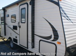 New 2017  Keystone Hideout 177LHS by Keystone from COLUMBUS CAMPER & MARINE CENTER in Columbus, GA