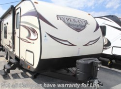 New 2017  Forest River Wildwood Heritage Glen 24RKL by Forest River from Ashley's Boat & RV in Opelika, AL