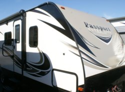 New 2017  Keystone Passport Ultra Lite Grand Touring 2670BH by Keystone from COLUMBUS CAMPER & MARINE CENTER in Columbus, GA