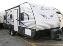 New 2017  CrossRoads Z-1 ZT211RD by CrossRoads from COLUMBUS CAMPER & MARINE CENTER in Columbus, GA