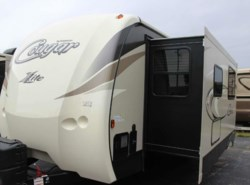 New 2017  Keystone Cougar XLite 24RBS by Keystone from COLUMBUS CAMPER & MARINE CENTER in Columbus, GA