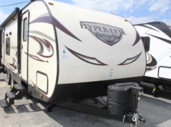 New 2017  Forest River Wildwood Heritage Glen 24RKL by Forest River from COLUMBUS CAMPER & MARINE CENTER in Columbus, GA