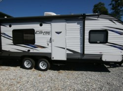 New 2018 Forest River Salem Cruise Lite 241QBXL available in Columbus, Georgia
