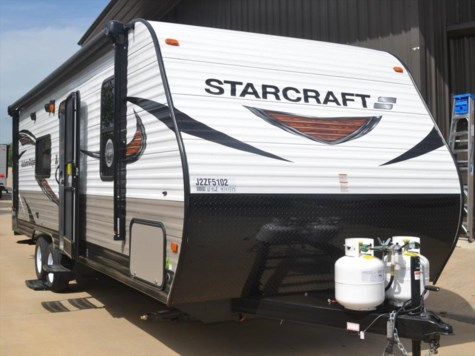 2019 Starcraft Autumn Ridge Outfitter 26BH