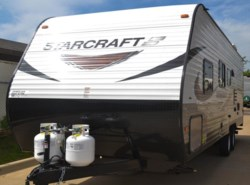New 2019 Starcraft Autumn Ridge Outfitter 26BH available in Columbus, Georgia