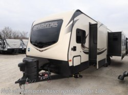 New 2018 Keystone Sprinter Wide Body 312MLS available in Columbus, Georgia
