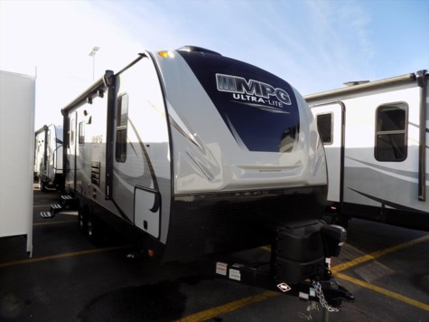 2019 Cruiser RV MPG 2000RD