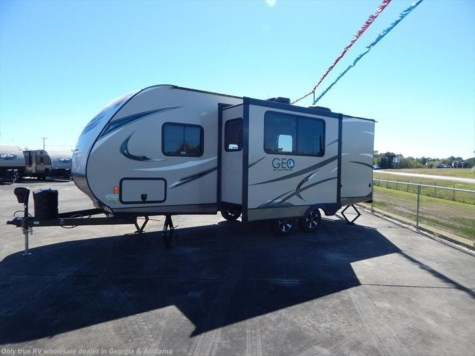 2018 Gulf Stream StreamLite Ultra Lite 23CB