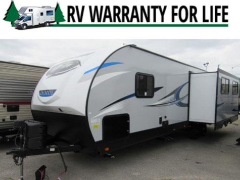 2019 Forest River Cherokee Alpha Wolf 27RK