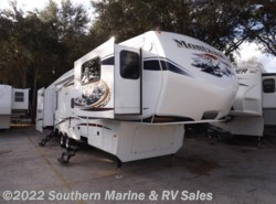 Used 2013 Keystone Montana Hickory 3750FL available in Ft. Myers, Florida