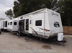 Used 2014  Forest River Salem Grand Villa 408REDS by Forest River from Park Model City & RV Sales in Ft. Myers, FL