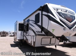 New 2015  Keystone Fuzion 371 by Keystone from Hanner RV Supercenter in Baird, TX