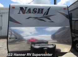 New 2016  Northwood Nash 17K by Northwood from Hanner RV Supercenter in Baird, TX