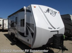 New 2016  Northwood Arctic Fox 22G by Northwood from Hanner RV Supercenter in Baird, TX