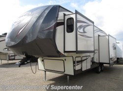 New 2016  Forest River Wildwood Heritage Glen HERITAGE GLEN 286RL by Forest River from Hanner RV Supercenter in Baird, TX