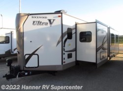 New 2016  Forest River Rockwood 2715VS by Forest River from Hanner RV Supercenter in Baird, TX