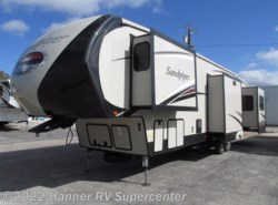 New 2016  Forest River Sandpiper 389RD by Forest River from Hanner RV Supercenter in Baird, TX