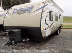 New 2017  Forest River Wildwood 241QBXL by Forest River from Hanner RV Supercenter in Baird, TX